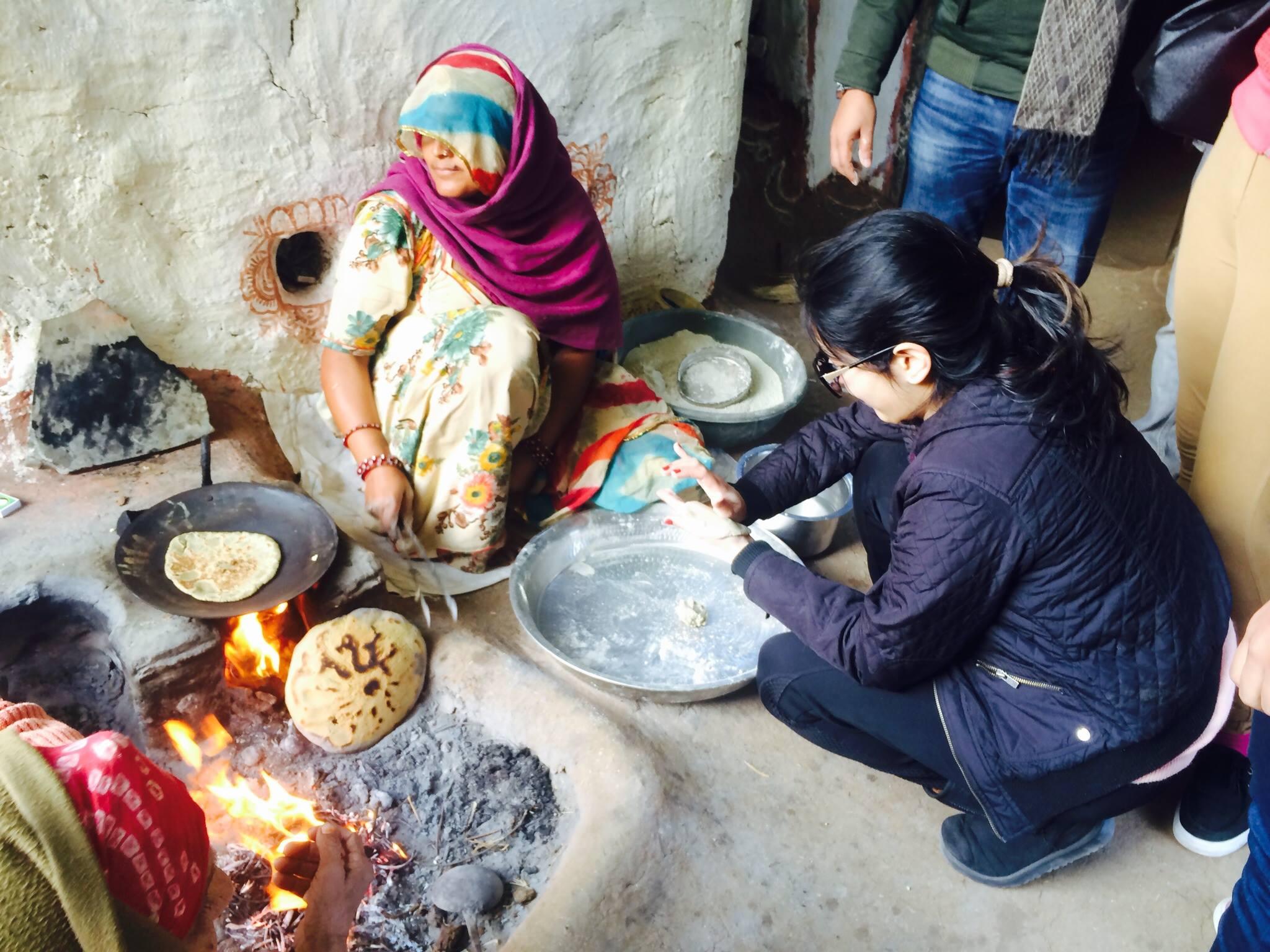 village in jodhpur itinerary