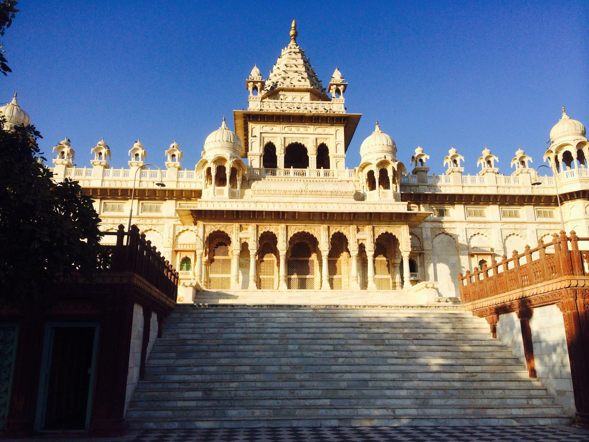 jaswant-thada-jodhpur-itinerary