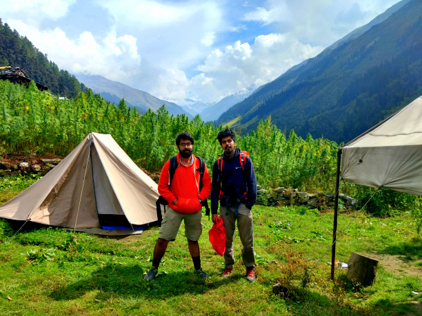 camping-magic-valley-india